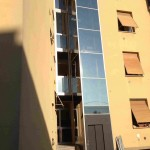 Ascensore via Firenze Parma 2013