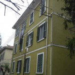 facciata via Marmolada  (1)